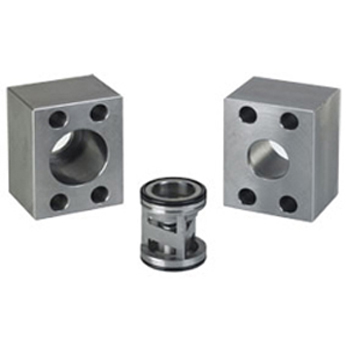 Check Valve Bodies Flange Type
